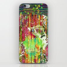 Rare Earth 2 iPhone & iPod Skin