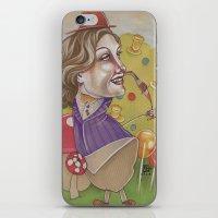 CANDYMAN iPhone & iPod Skin