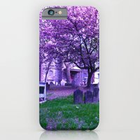 iPhone & iPod Case featuring Remembrance by Kelsey Pohlmann