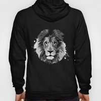 Lion's mark Hoody