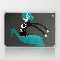 Centaura with music Laptop & iPad Skin