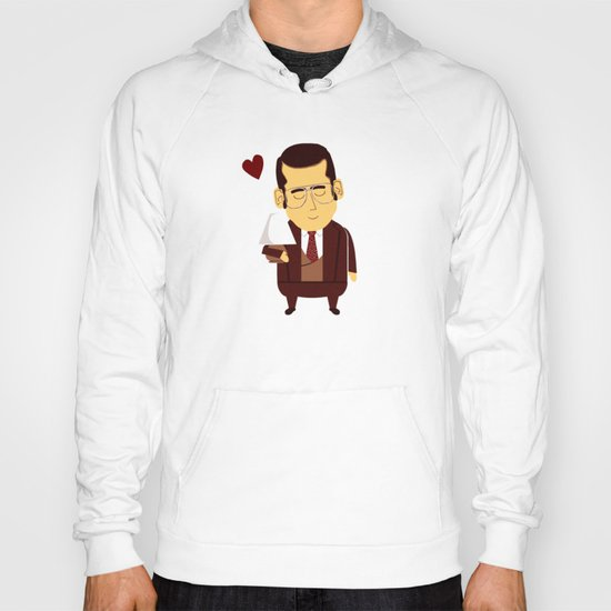 A Special Kind of Love Hoody