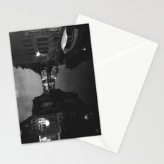 late night in Ghent  Stationery Cards