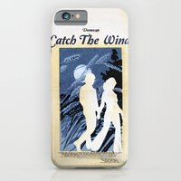 Catch The Wind iPhone 6 Slim Case