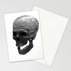IRON SKULL Stationery Cards