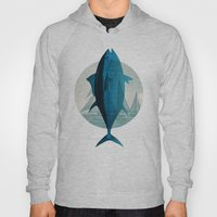 Northern Bluefin Hoody