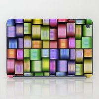 Modern Pattern Design iPad Case