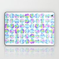 Drip Drip Drop Laptop & iPad Skin
