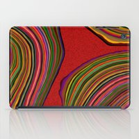 Boho Islands iPad Case