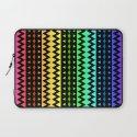 The Rainbow Tribe Laptop Sleeve