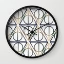 Dear Harry. Wall Clock