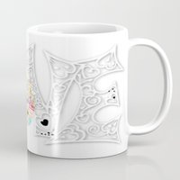 Sharing The Love Mug