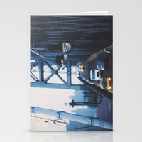 New Angles Stationery Cards