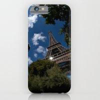 Eiffel Tower - Paris iPhone 6 Slim Case