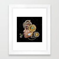 TWIGS Framed Art Print