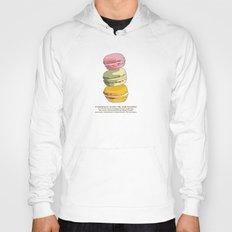 Sweet Macarons Hoody