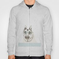 Diver Dog Hoody