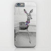 Gazal Jewels iPhone 6 Slim Case