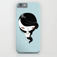 Some Days Are Different iPhone 6 Slim Case
