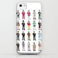 iPhone 5c Cases featuring Murrays by Derek Eads