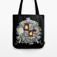 All Doodles Great & Smal… Tote Bag