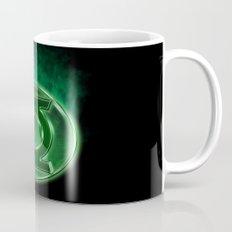Green Lantern Spectre Mug