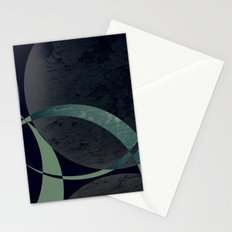 Make a left after the Milky Way Stationery Cards