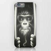 Prisoner II iPhone 6 Slim Case