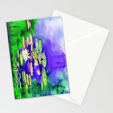 Secret Pond Stationery Cards