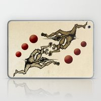 Jugglers Laptop & iPad Skin