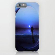 LANDSCAPE - Twilight zone iPhone 6 Slim Case