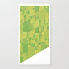 Not Quite Nevada Canvas Print