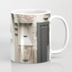 Charleston doorway Mug