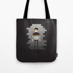 lady crusher Tote Bag