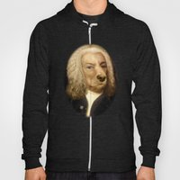 Bach, your best friend!  Hoody