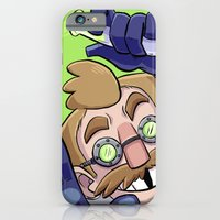 science iPhone & iPod Cases featuring Science!! by Sara Goetter