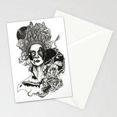 Wildhoney Stationery Cards