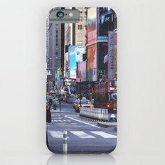 Let my imagination go iPhone 6s Slim Case