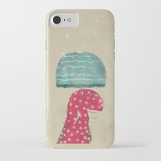 its raining again Slim Case iPhone 7