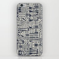 coevolution iPhone & iPod Skin