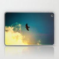 Raven Flight Laptop & iPad Skin