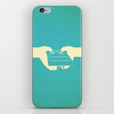 g-boy iPhone & iPod Skin