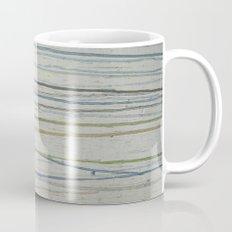 Abstract #3 Mug
