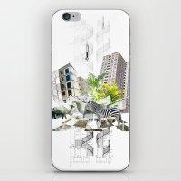 ZEB iPhone & iPod Skin