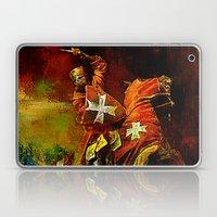 The Last Assault Laptop & iPad Skin