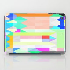 All As One Pattern iPad Case