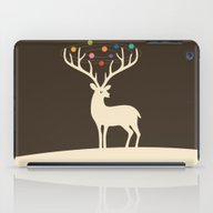 My Deer Universe iPad Case