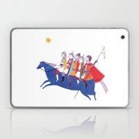 Idella Laptop & iPad Skin