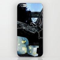 RRR iPhone & iPod Skin