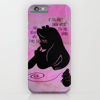 If You Don't Know Where You're Going iPhone 6 Slim Case